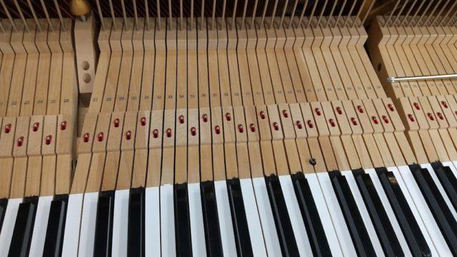 アップライトピアノのサイズを紹介!小さいピアノはマンション用に適している?