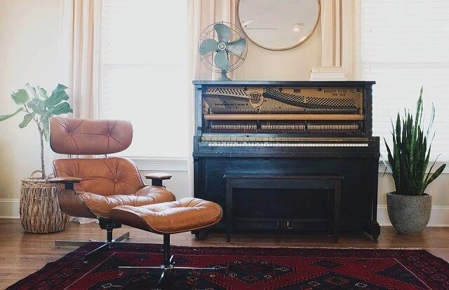アップライトピアノの重さはマンションだと床補強なしで置ける?床暖房は使用して大丈夫?