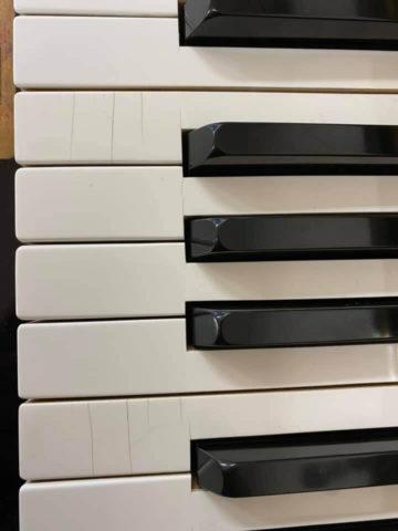 ピアノの鍵盤の消毒に除菌シートは使って大丈夫?コロナ対策に正しい除菌方法は?