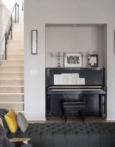ピアノの置き場所は和室で畳の上でも大丈夫?リビングに設置するのはよくない?