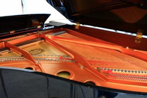 グランドピアノとアップライトピアノの違いは?音量やタッチなど比較!