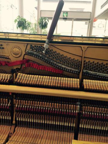 ピアノの調律の料金は10年ぶり20年ぶりだとどうなる?相場はいくらになるのか紹介!