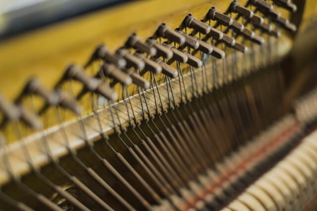 ピアノのクリーニングの必要性はある?自分でできる方法を紹介!